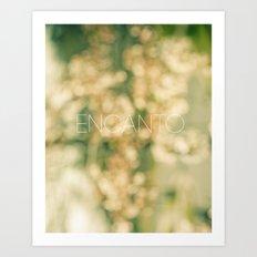 Encanto Art Print