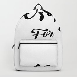 Napping For Two Pregnancy Funny Mom To Be Gifts Backpack