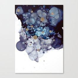 Clouds 4 Canvas Print