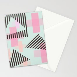 Gem & Mineral Show Stationery Cards
