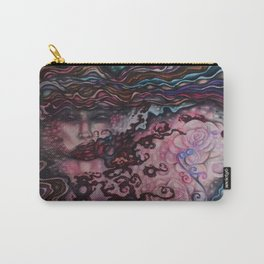 sugar plum vanity Carry-All Pouch