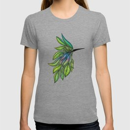Leafed Birdie T-shirt