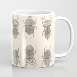 Coleopterold Coffee Mug