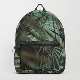 Green Gals Gather Backpack
