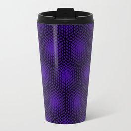 Fading Ultraviolet Travel Mug