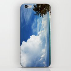 Tulum iPhone & iPod Skin