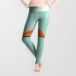 Fish Cover Leggings