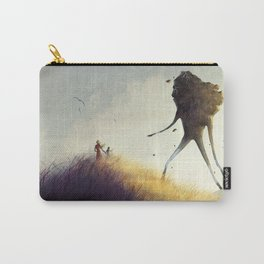 The Earth Giants Carry-All Pouch