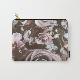 Rustic Roses Carry-All Pouch