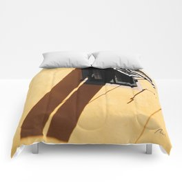 Toscana window Comforters