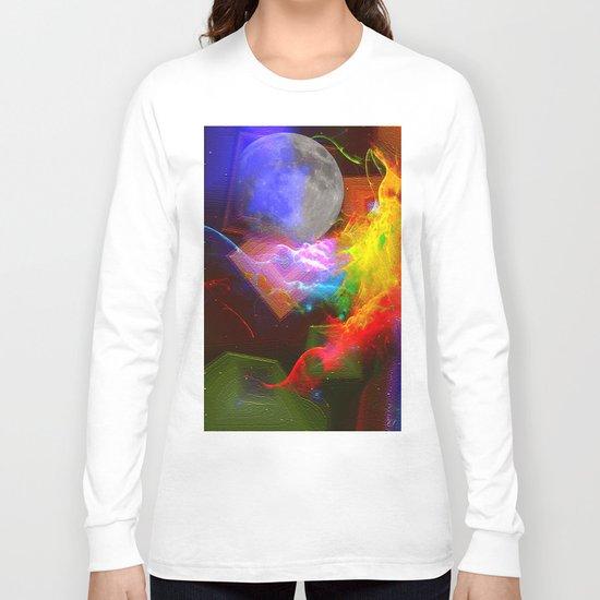 """"""" Athafi """" Long Sleeve T-shirt"""