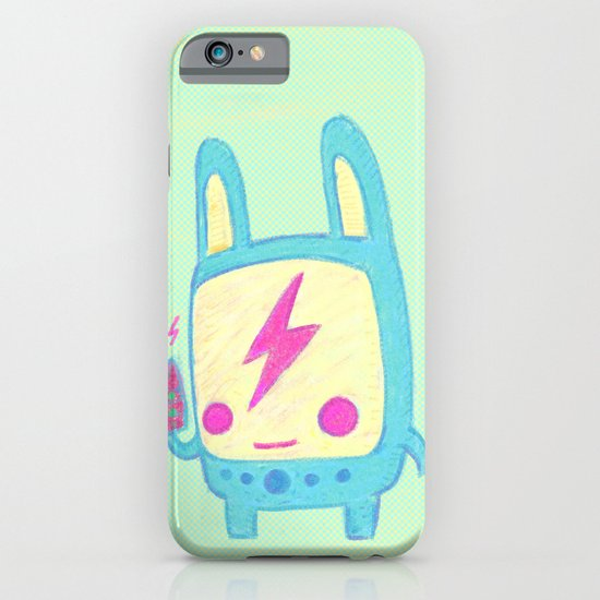 Baby Lemi the Space Wanderer iPhone & iPod Case