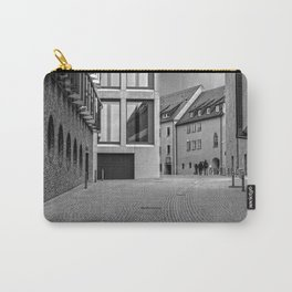 Fishermensquarter Ulm / Streetphotography Carry-All Pouch