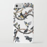 tits iPhone & iPod Cases featuring Tits of the World by Jada Fitch
