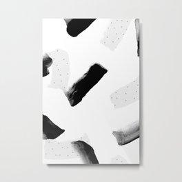 YF06 Metal Print