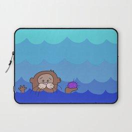 Otterly Delightful Laptop Sleeve