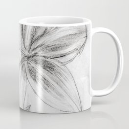 Skullgazer Lily Coffee Mug