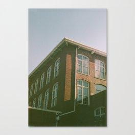 Drayton Canvas Print