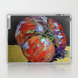 heirloom tomato Laptop & iPad Skin