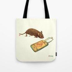 iTrap Tote Bag