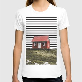 home away from home T-shirt