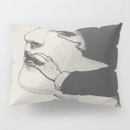 Fear Pillow Sham