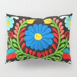Mi Jardin Pillow Sham