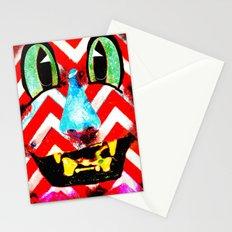 Boxface #2 Stationery Cards