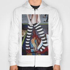 THE WIZARD OF OZ Hoody