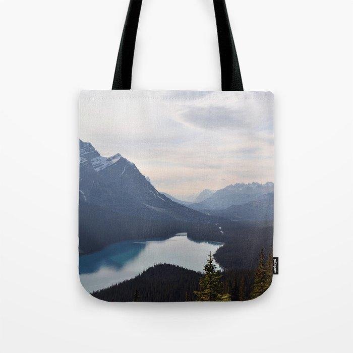Daring Adventure Tote Bag