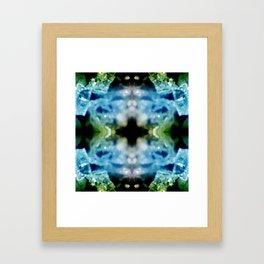 Micro Art 2012 Framed Art Print