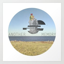 Another Memory Art Print