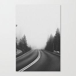 ROAD TRIP II / Colorado Canvas Print