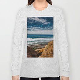 Torrey Pines San Diego Long Sleeve T-shirt