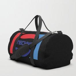 Techno Soda Duffle Bag