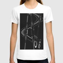 Space Sound Design T-shirt