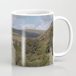 Craig Goch Dam II Coffee Mug