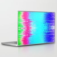 surf Laptop & iPad Skins featuring Surf by M Studio
