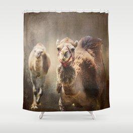 Fabien Shower Curtain