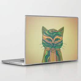 Felis Silvestris Laptop & iPad Skin