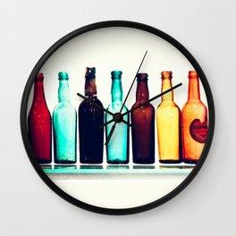 My Guinness Wall Clock