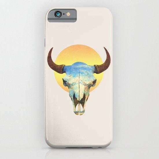 Big Sky  iPhone & iPod Case