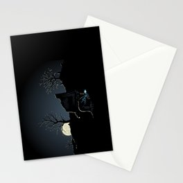 Texting Dead Stationery Cards