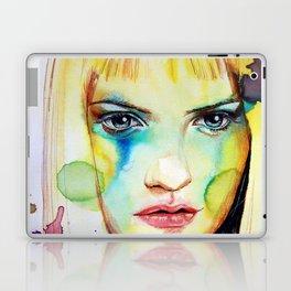 Sóley (VIDEO IN DESCRIPTION!) Laptop & iPad Skin