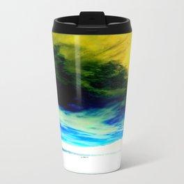 Cosmic Clouds Travel Mug