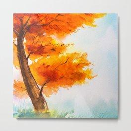 Autumn scenery #17 Metal Print