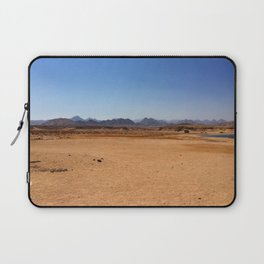 The mountain view Laptop Sleeve