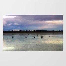 Lake Lonsdale Rug