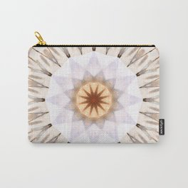 Mandala idealism Carry-All Pouch