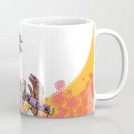 Law Coffee Mug